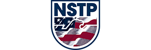 nstp logo image